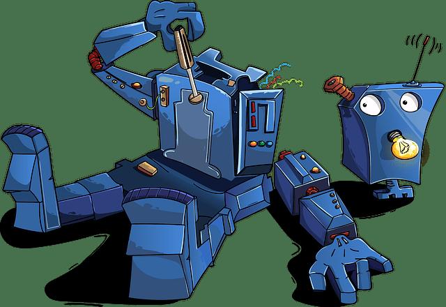 Zerlegen wir mal die robots.txt 1 18. Januar 2020